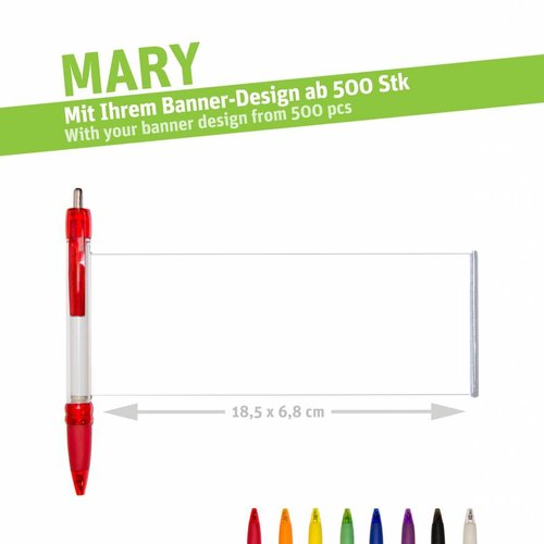 MARY-8
