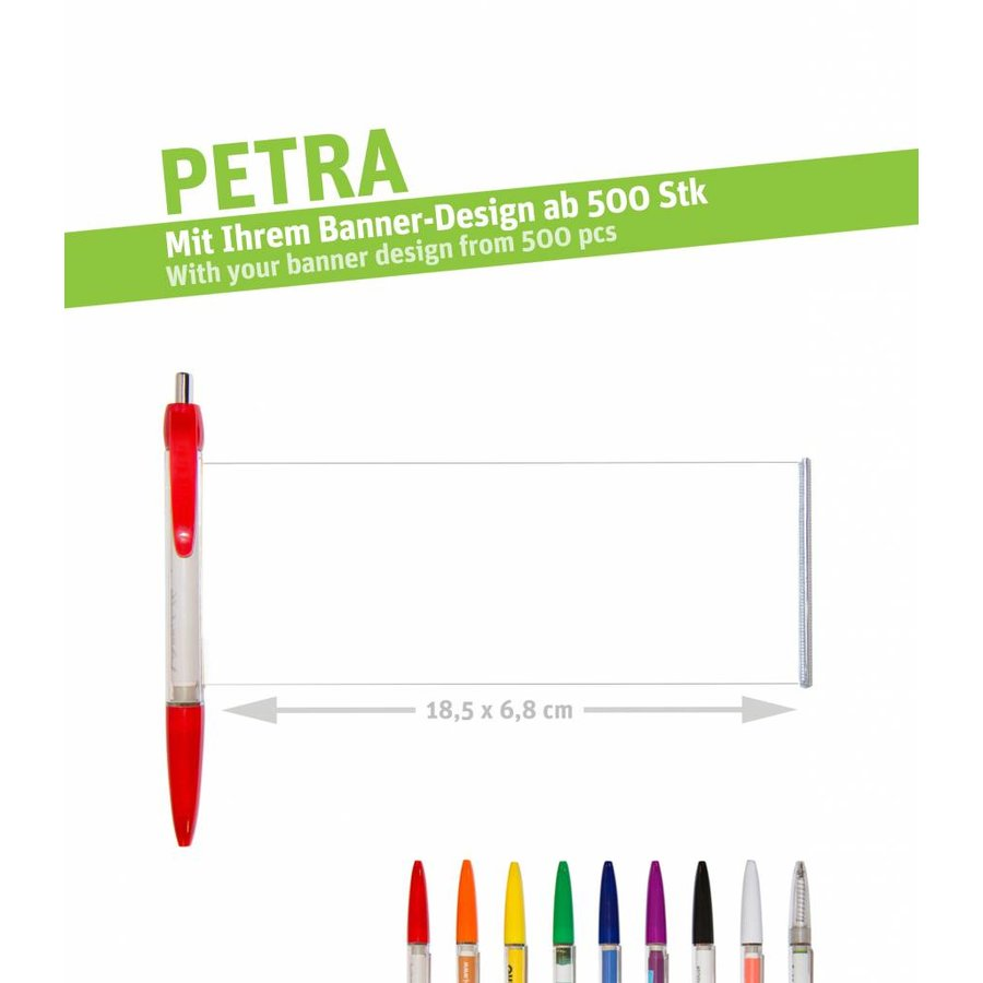 "PETRA ""transparent""-2"