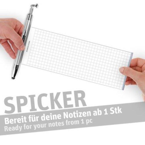 Spicker-Kuli