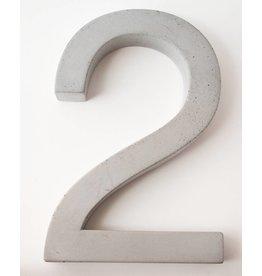 8R BETONDESIGN Cijfer 2