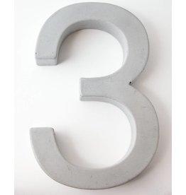 8R BETONDESIGN Cijfer 3