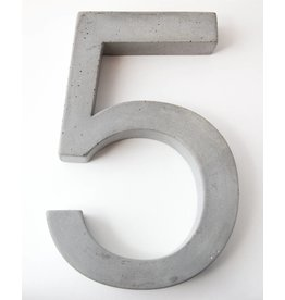 8R BETONDESIGN Cijfer 5