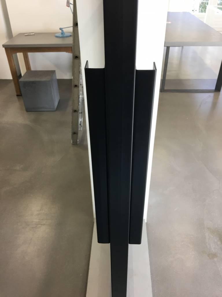 Enkele stalen deur Model 3000