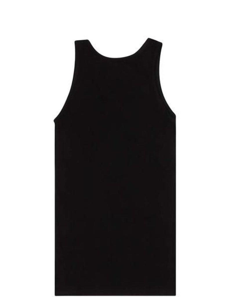 Damen Signature Tanktop - black