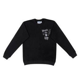 Men Sweatshirt Patch