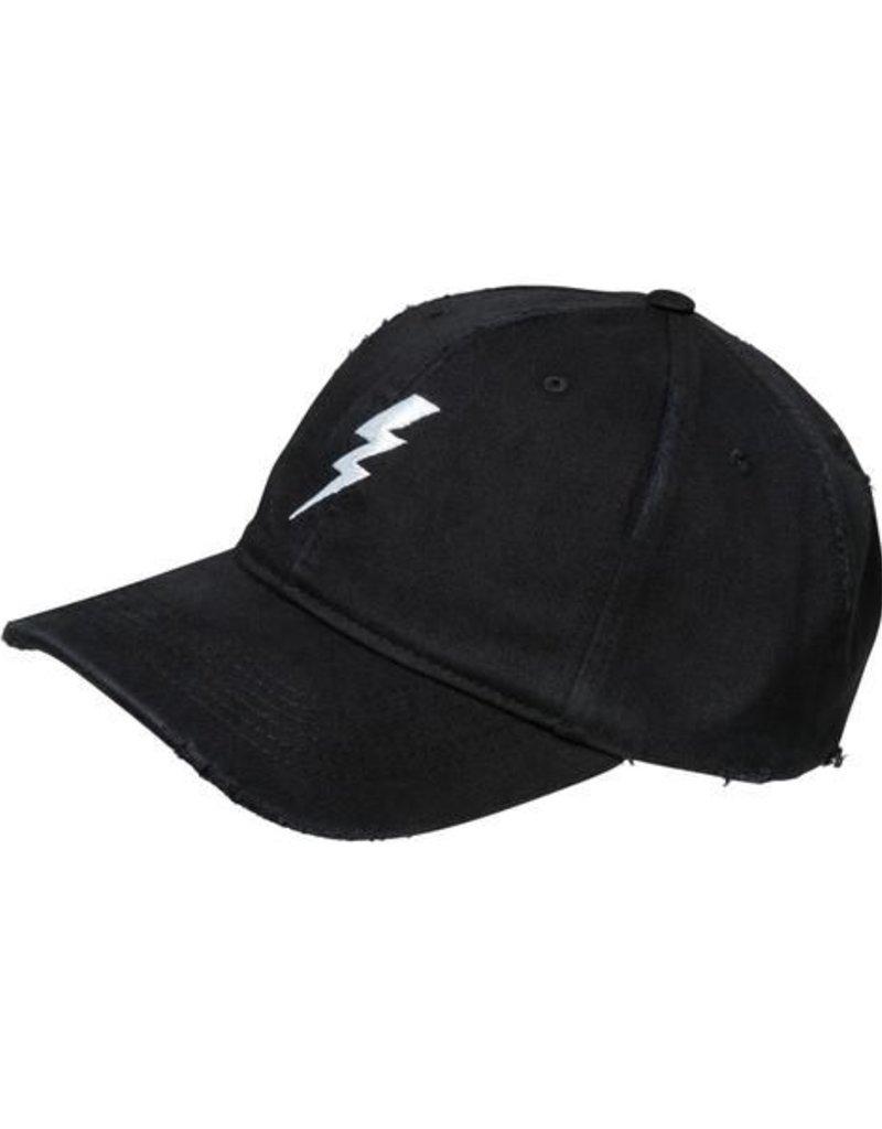 Cap Destroyed Lightning