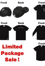 """Package """"All Black"""""""
