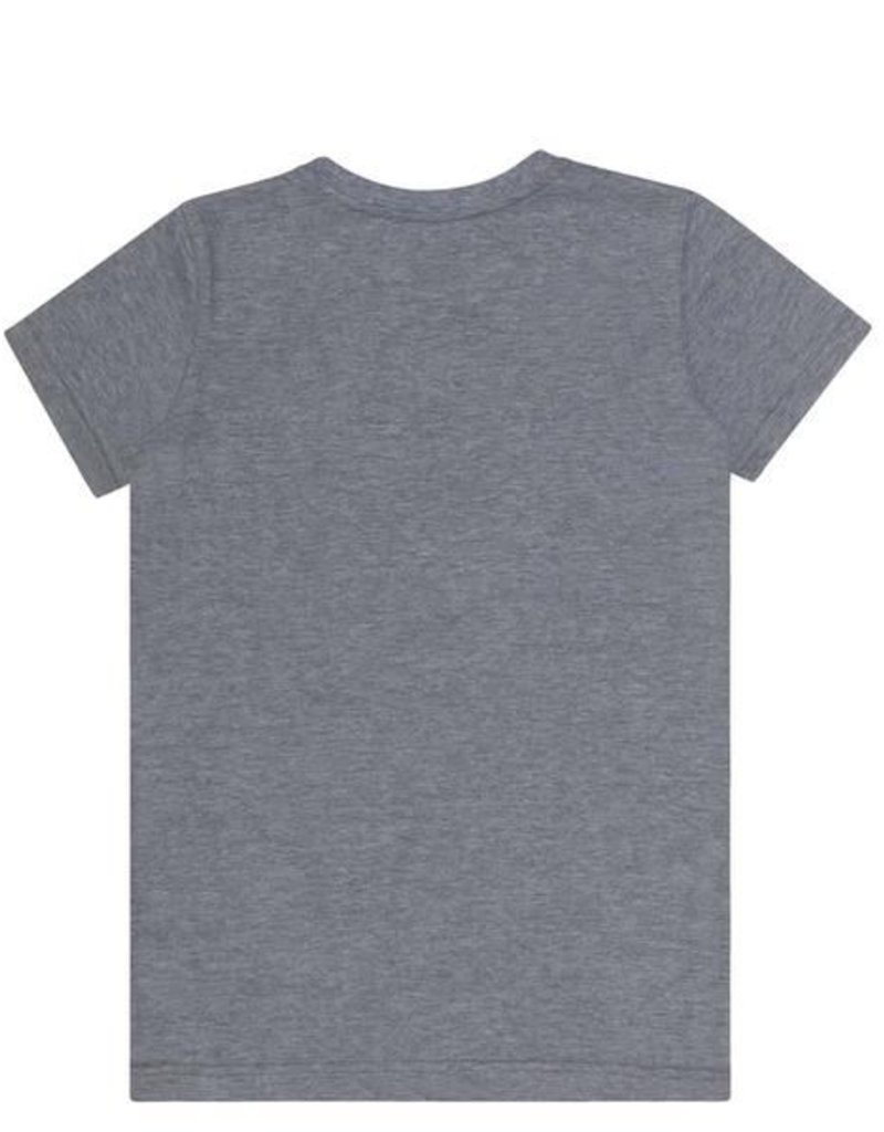 T-Shirt City Women - grey