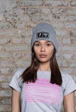 T-Shirt City Women 2018 - grau
