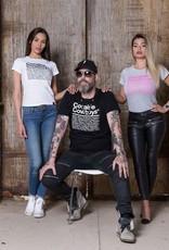 T-Shirt City Women 2018 - grey