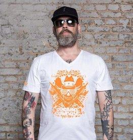 Men T-Shirt Massacre 2018