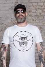 Herren T-Shirt Signature 2018  - weiss