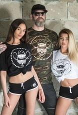 Herren T-Shirt Signature 2018  - camouflage