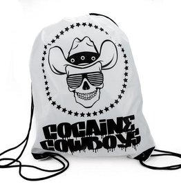 Sports Bag Skull - small