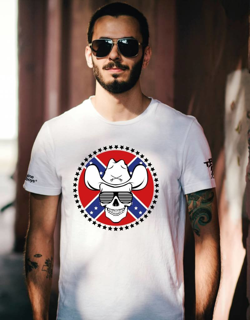 Men T-Shirt TRD - The Ridin´ Dudes