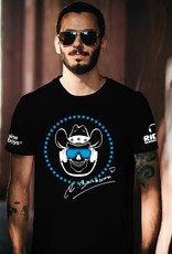 Men T-Shirt - DJ Rico Bernasconi
