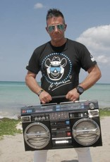 Herren T-Shirt - DJ Rico Bernasconi