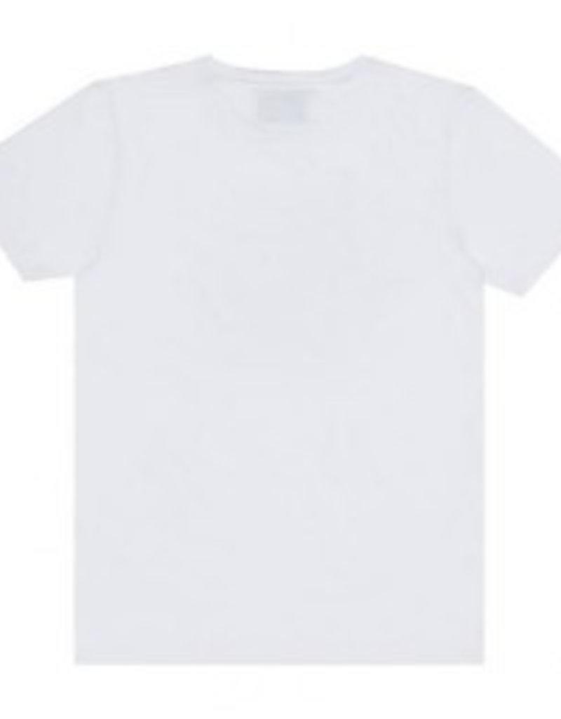 Herren T-Shirt Miami 2 Bogotá - white