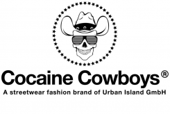 Cocaine Cowboys Online Shop by Urban Island GmbH