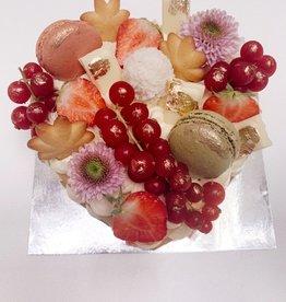Small cake (15x15cm)