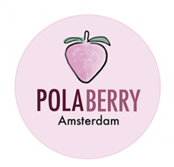 Polaberry Strawberries in chocolate