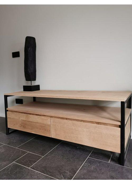 Robuust Interieur Tv-meubel Nova