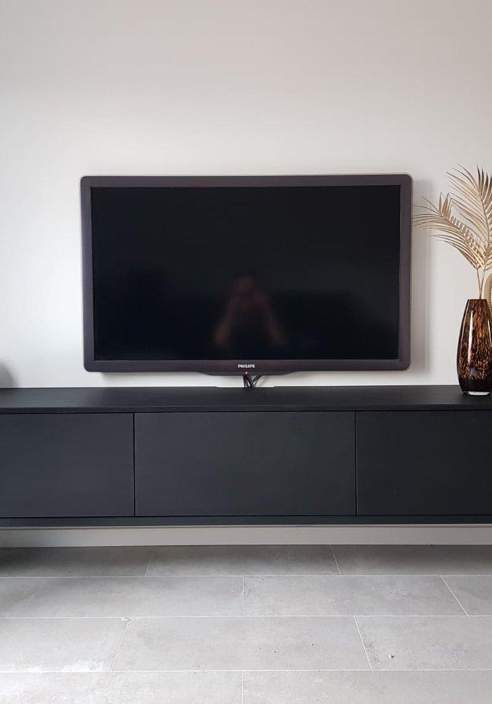 Oaks eiken tv-meubel Raavi