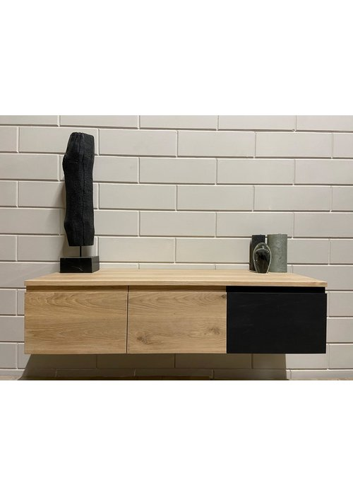 Robuust Interieur Tv-meubel Tate
