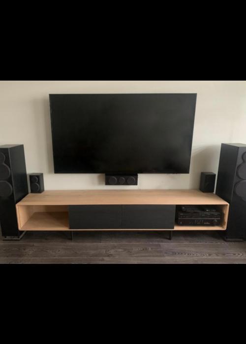Robuust Interieur Tv-meubel Riv