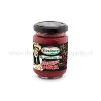 Haragos Pista Extra Spicy peppersauce