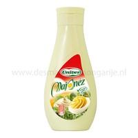 Hungarian mayonnaise