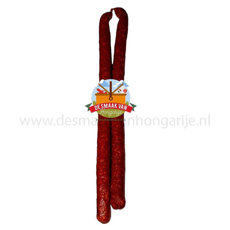 Cabanossi kolbász sausage