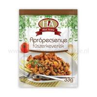 Brassoi spice mix