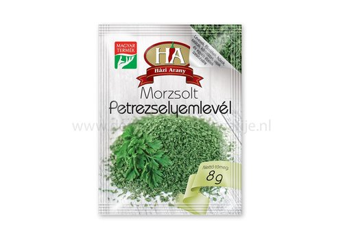 Házi Arany Hungarian parsley