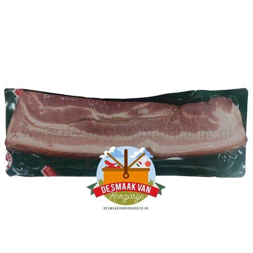 Házi Császárszalonna Hungarian bacon