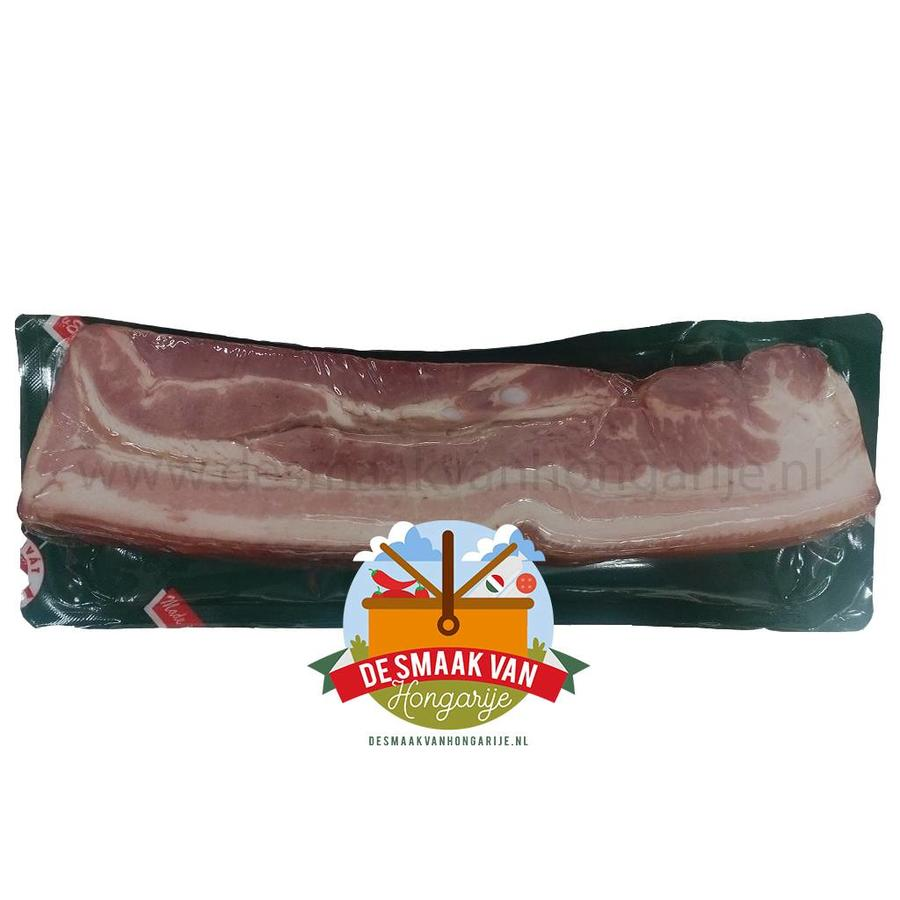 Császárszalonna Hungarian bacon