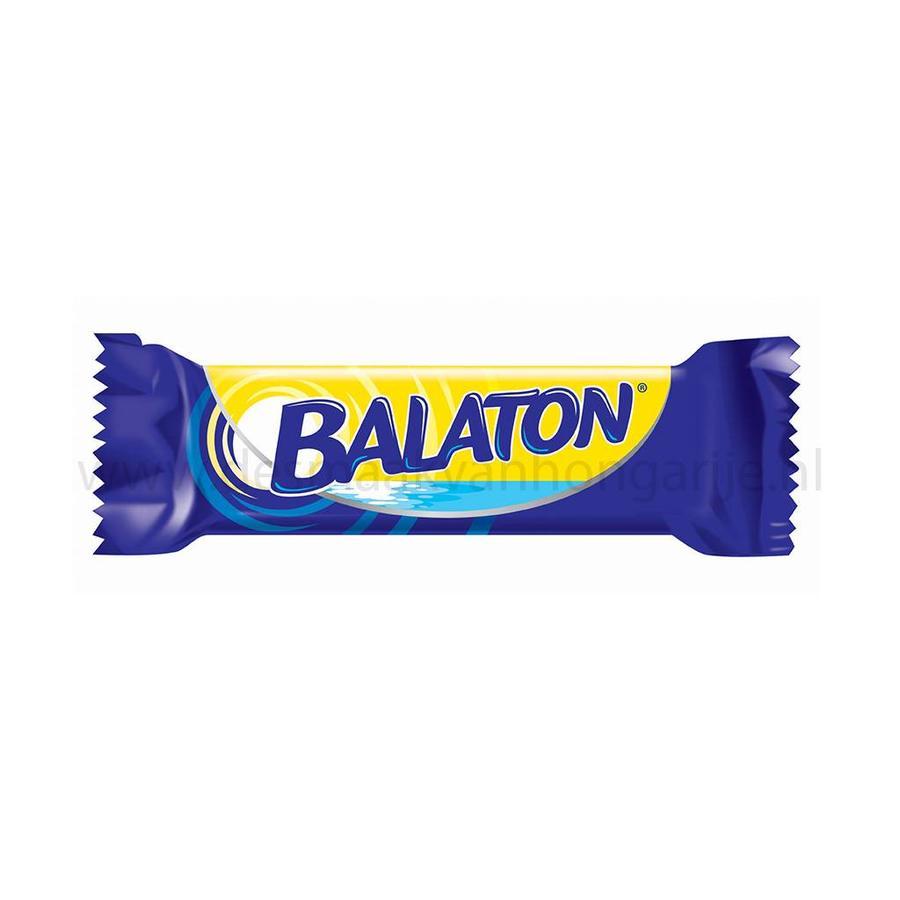 Balaton szelet melk