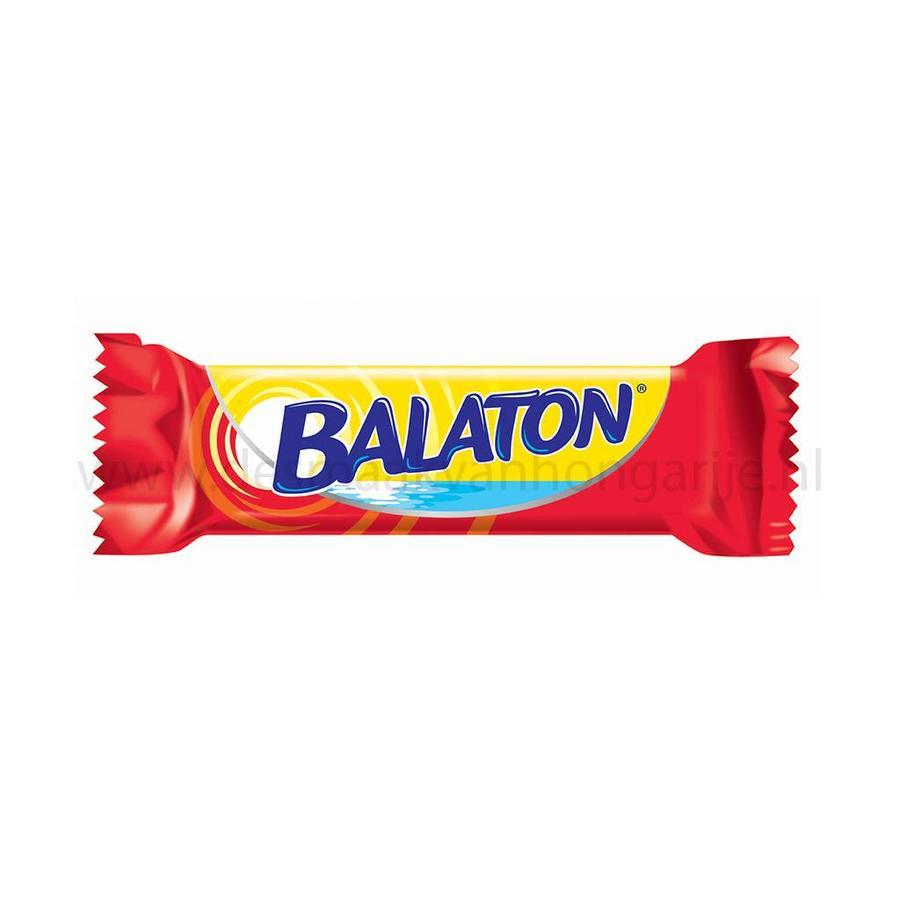 Balaton szelet puur