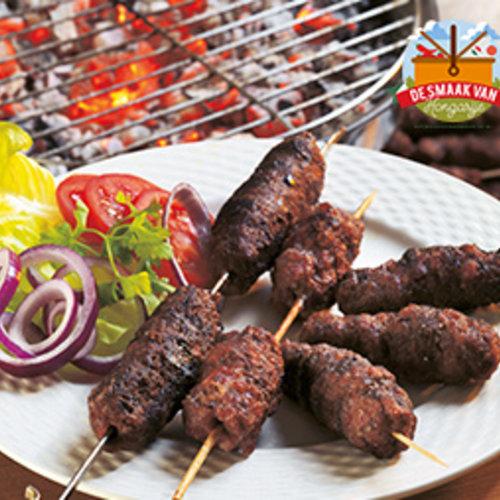 Meatrolls BBQ
