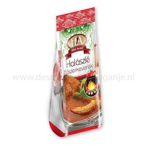 Házi Arany Fishsoup spicesmix