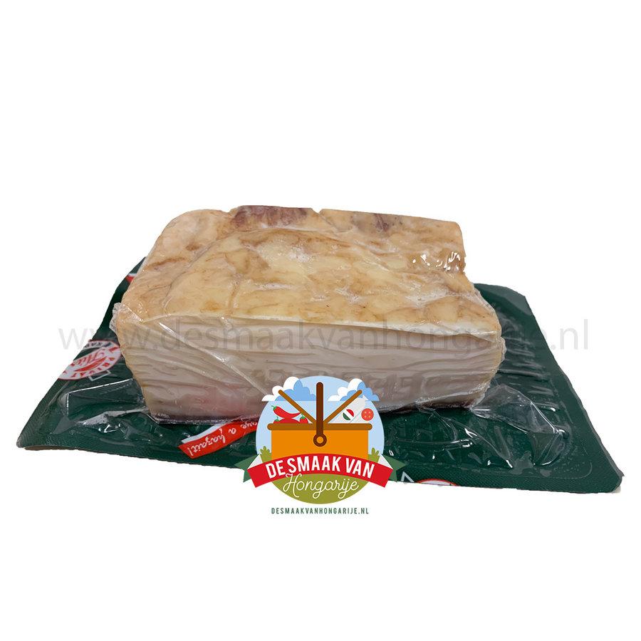 Mangalica smoked bacon csemege szalonna