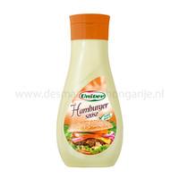 Hamburgersaus