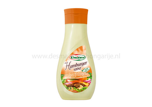 Univer Hamburger sauce