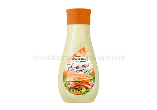 Univer Hamburgersaus