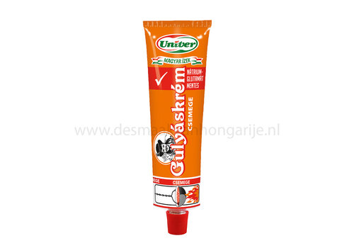 Univer Goulash cream