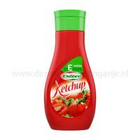 Hungarian ketchup