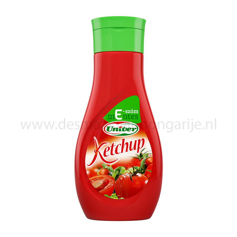 Hongaarse ketchup