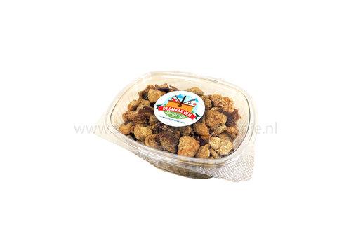 Házi Fűszeres tepertő cracklings