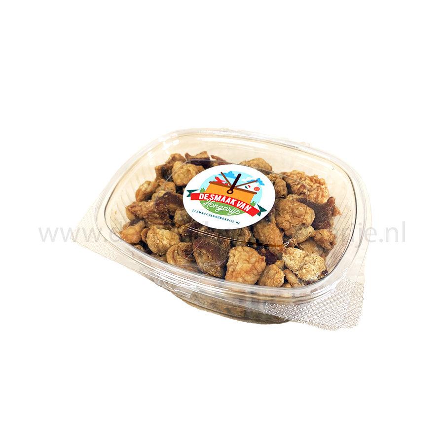 Fűszeres tepertő pork cracklings