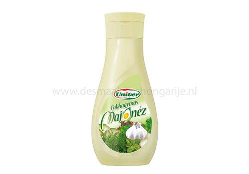 Univer Garlic mayonnaise